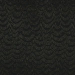 WINONA 2 Black Stout Fabric