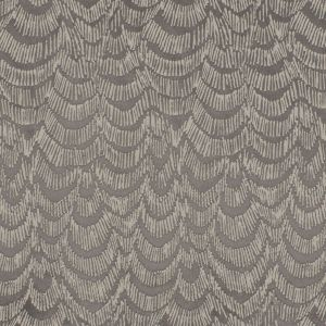 WINONA 5 Pewter Stout Fabric