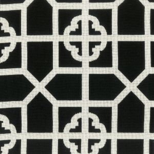 WINSLOW 3 Ebony Stout Fabric