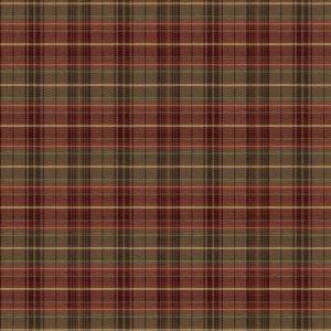 WONSAN 1 Russet Stout Fabric