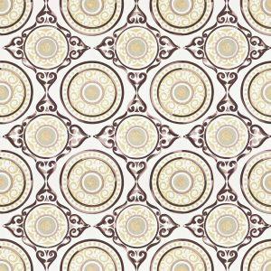 YIELD 4 Aubergine Stout Fabric