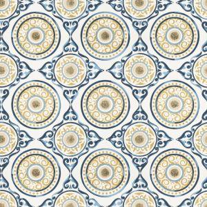 YIELD 7 Ocean Stout Fabric