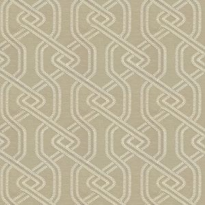 ZEPPELIN 1 Pewter Stout Fabric