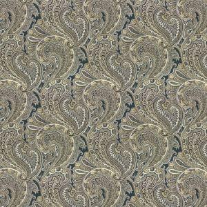 ZOYA 1 Graphite Stout Fabric