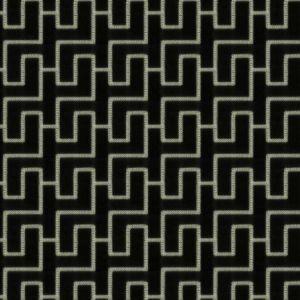 DAMI-1 DAMIAN 1 Onyx Stout Fabric