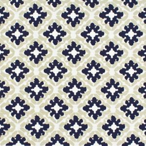 Tile 1 Sand Stout Fabric