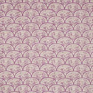 WAVE Lavender Katie Ridder Fabric