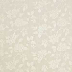 LCF65055F APSLEY HOUSE EMBROIDERY Vellum Ralph Lauren Fabric