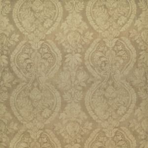 LCF68645F ALESSANDRIA DAMASK Linen Ralph Lauren Fabric