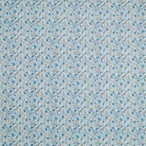 LCF68656F ANACAPRI EMBROIDERY Sky Ralph Lauren Fabric