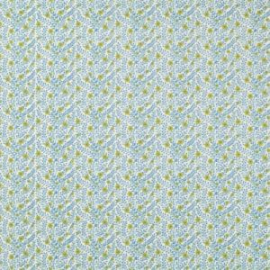 LCF68657F ANACAPRI EMBROIDERY Sunshine Ralph Lauren Fabric