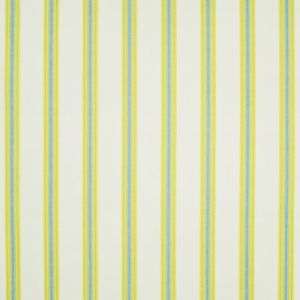 LCF68669F SALINE STRIPE Sunshine Ralph Lauren Fabric