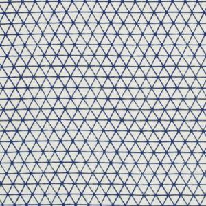 LCF68678F RETA DA PESCA Porcelain Ralph Lauren Fabric