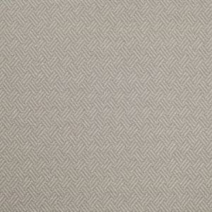 LCF68740F MONTE VISTA HERRINGBONE Pearl Grey Ralph Lauren Fabric