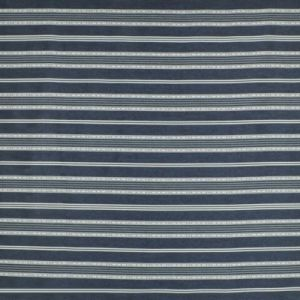 LCF68748F ENSENADA STRIPE Indigo Ralph Lauren Fabric