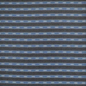 LCF68768F ROOFTOP STRIPE Ink Ralph Lauren Fabric