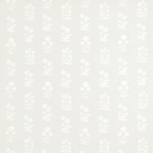 LCF68787F BLUE GROTTO EMBROIDERY Pearl Ralph Lauren Fabric