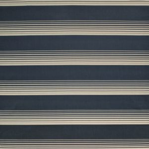 LFY68642F WILTON WOOL STRIPE Navy Ralph Lauren Fabric