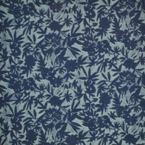 LFY68747F CALIFORNIA SUR FLORAL Indigo Ralph Lauren Fabric