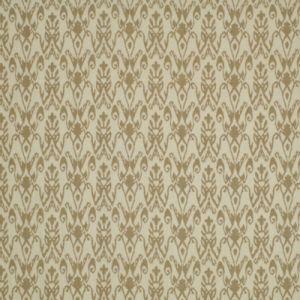 LFY68793F EZRA DAMASK Flax Ralph Lauren Fabric