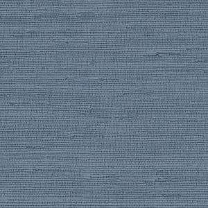 MCO2173 LIVING WELL SANCTUARY Indigo Winfield Thybony Wallpaper