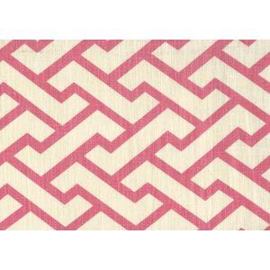 6340-01 AGA Watermelon on Tint Quadrille Fabric