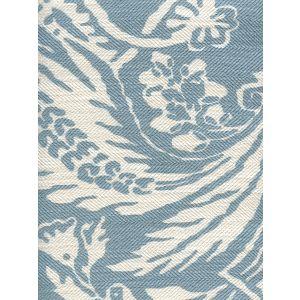 CP1040-03 ANTOINETTE Windsor Blue on Westover Quadrille Fabric