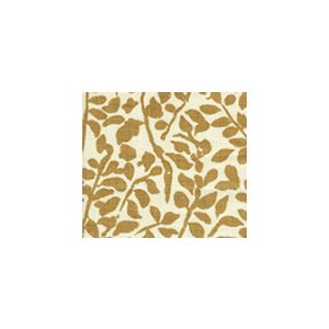 2030-09 ARBRE DE MATISSE Camel II on Tint Quadrille Fabric