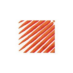2070-02 BAHAMA PALM Terracotta on Tint Quadrille Fabric