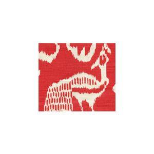 2430SU-49WSUN BALI II Coral Quadrille Fabric
