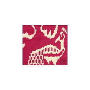 2430-46 BALI II Magenta on Tint Quadrille Fabric