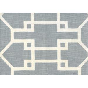 304021F BRIGHTON REVERSE Vapor on Tint Quadrille Fabric