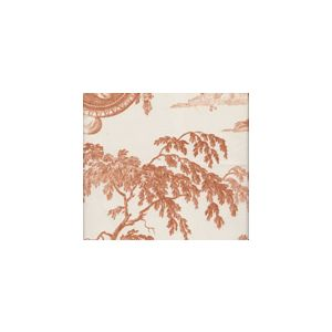 2427-03 CHASSE DE DIANE TOILE Noisette Quadrille Fabric