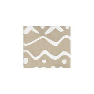 AC104SU-120 DEAUVILLE Beige  Quadrille Fabric