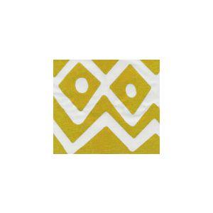 AC104SU-101 DEAUVILLE Yellow Quadrille Fabric