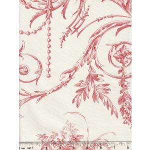 2478-105 DIVA POPLIN Rouge Quadrille Fabric