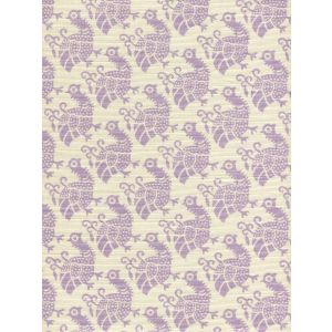 8070-01 DUNMORE Lilac on Tint Custom Only Quadrille Fabric