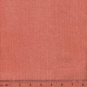 009867T EDGEMONT Salmon Quadrille Fabric