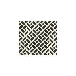 2220-39 EDO Black on Tint Quadrille Fabric