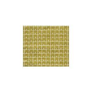 4045-07 FEZ II Gold Metallic on Tan Quadrille Fabric