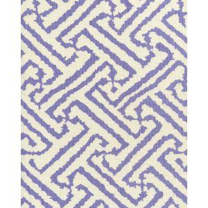 6620-11 JAVA GRANDE Lilac on Tint Quadrille Fabric