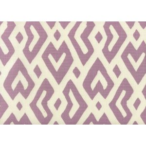 AC115-09 JUAN LES PINS Lavender on Tint Quadrille Fabric