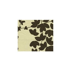 4100-01 LYSETTE Brown on Tan Quadrille Fabric