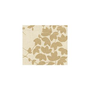 4100-07 LYSETTE Taupe on Tan Quadrille Fabric