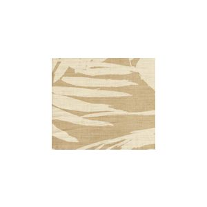4025-07 MARTINIQUE REVERSE Taupe on Tan Custom Only Quadrille Fabric