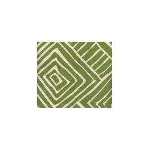AC206-32 MELINDA Avocado on Tint Quadrille Fabric