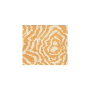 AC809-13SUN MELOIRE REVERSE Inca Gold on Vellum  Quadrille Fabric