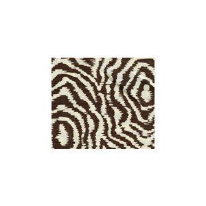 AC809-10SUN MELOIRE REVERSE New Brown Quadrille Fabric