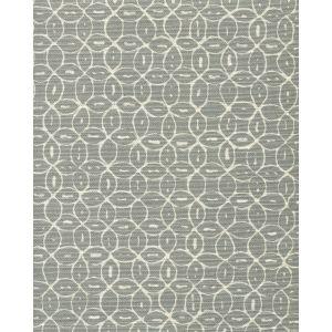 6455-31 MELONG BATIK REVERSE Grey on Tint Quadrille Fabric