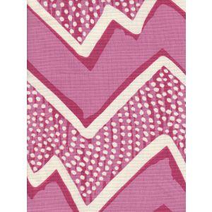 AC250-02 MONTECITO Pinks on Tint Quadrille Fabric